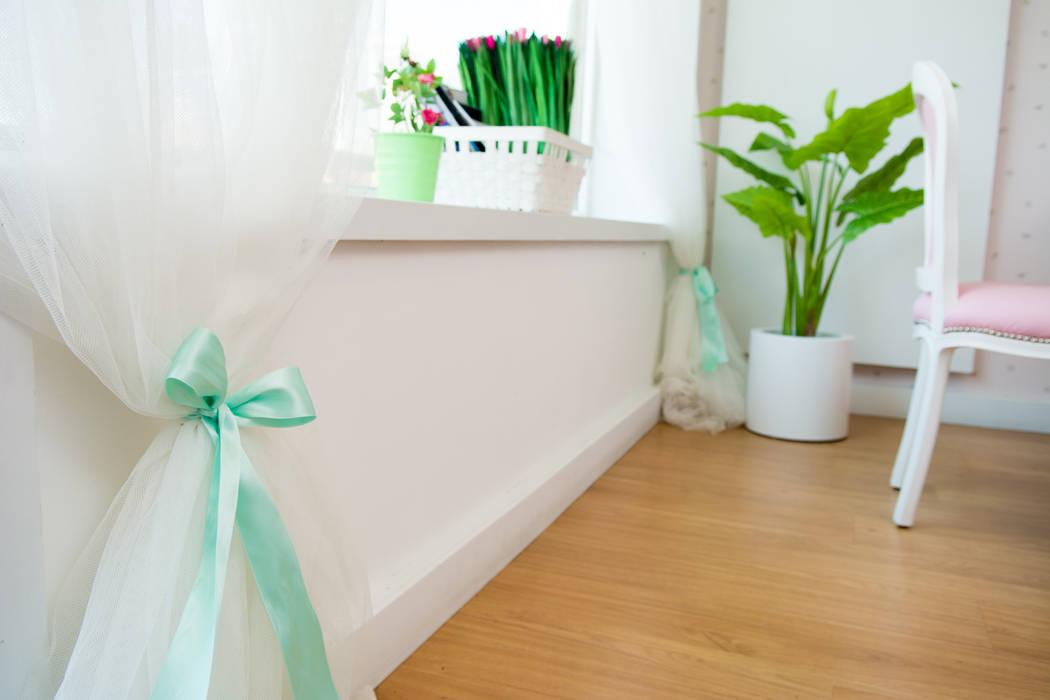 2ToMoments - Casa de Chá: Escritórios e Espaços de trabalho  por Ângela Pinheiro Home Design,