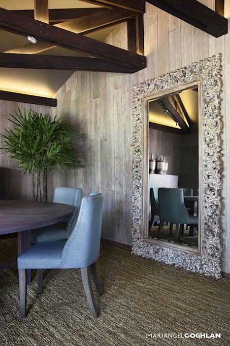Espejo de piso MARIANGEL COGHLAN ComedorAccesorios y decoración
