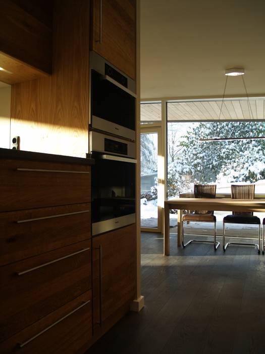 Cousin Architekt - Ökotekt Modern Kitchen