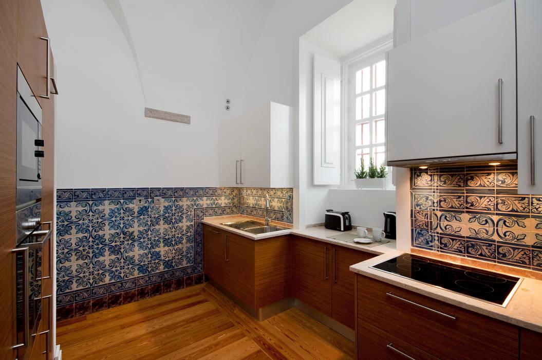 Cuisine de style  par Home Staging Factory, Moderne