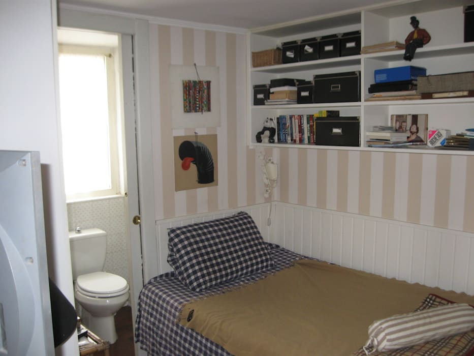 Vendita Attico Montesacro - Città Giardino: Camera da letto in stile in stile Classico di Fabio Arani