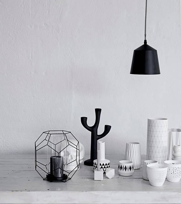 Scandinavian Cool iDecorate Ltd 餐廳配件與裝飾品