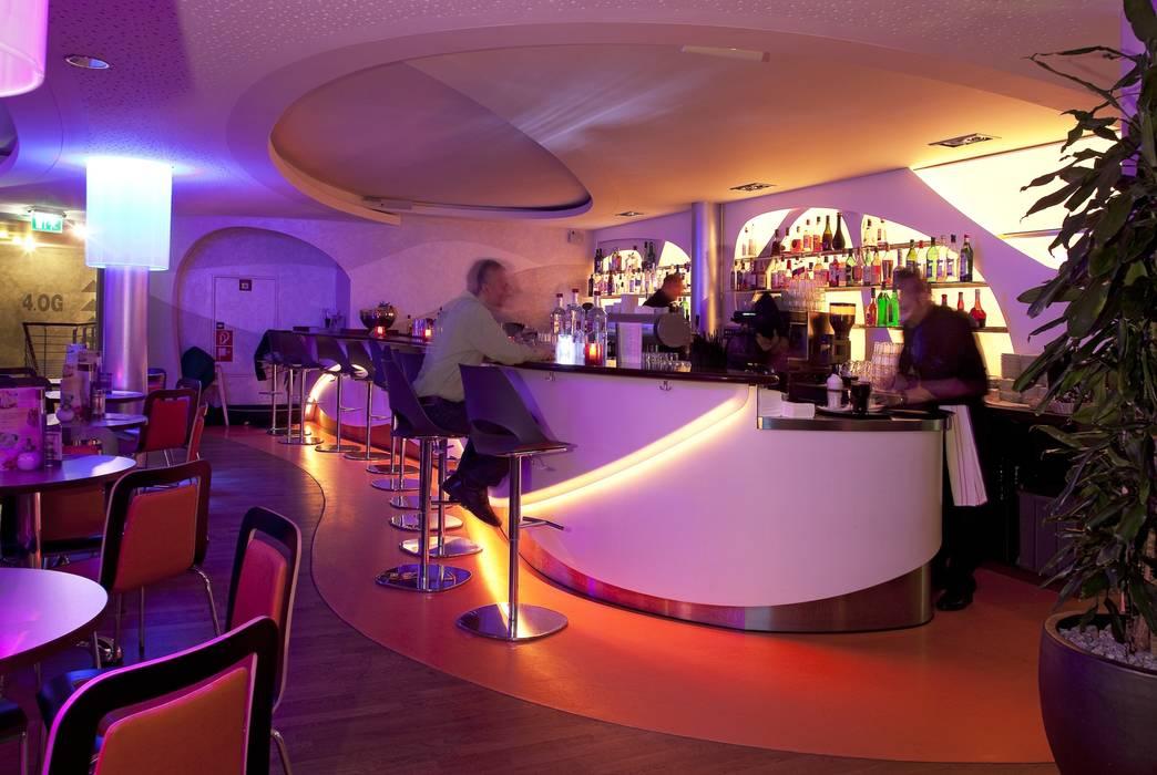 Skybar Nürnberg skybar nürnberg: bars & clubs von karl architekten | homify