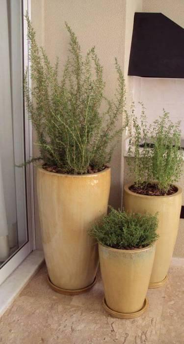 Varanda Gourmet Campo Belo / SP: Jardins  por USER WAS DELETED!