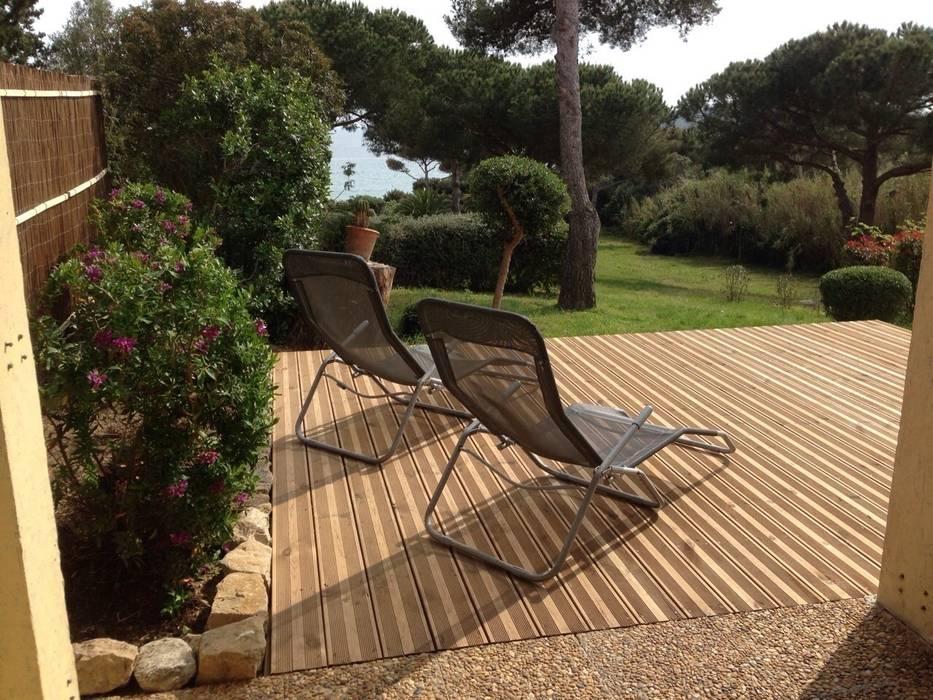 в . Автор – In&Out Garden, Средиземноморский