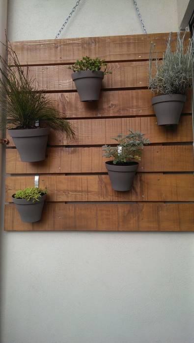 Végétalisation: Terrasse de style  par In&Out Garden