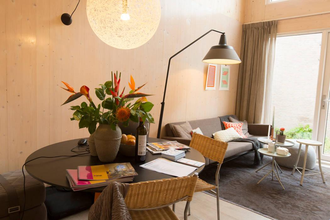 Salas de estar  por MoodBuilders