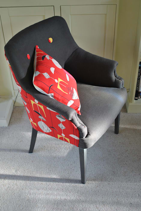 After wisteria workshop Salas/RecibidoresTaburetes y sillas
