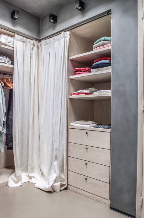 fuusta 臥室衣櫥與衣櫃