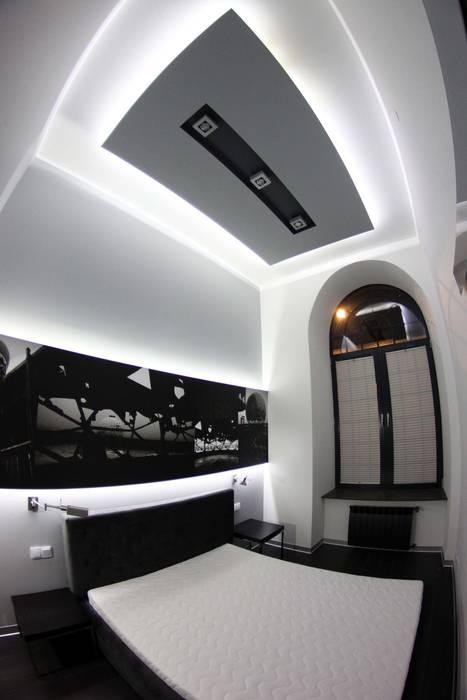 Habitaciones modernas de WE LOFT DESIGN Moderno