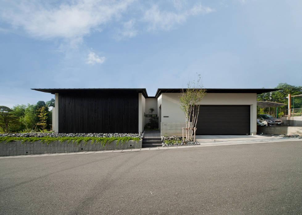 Landhäuser von Egawa Architectural Studio Landhaus