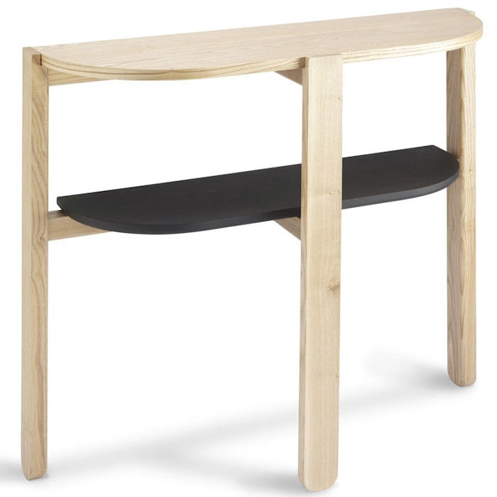 Стол-консоль Hub:  в . Автор – Enjoyme, Лофт