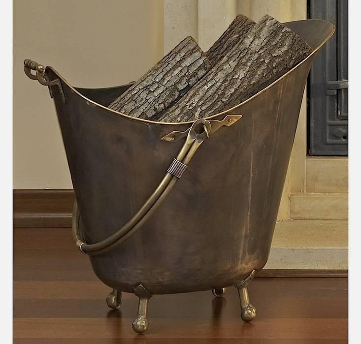 Fransız klasik odunluk Dekorhane Ev ve Bahce Dekor Urunleri Ltd Sti Klasik