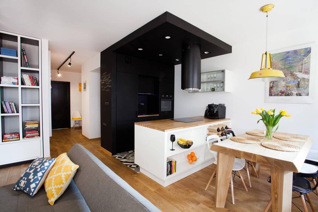 no bo bono Moderne Küchen von unikat:lab Modern