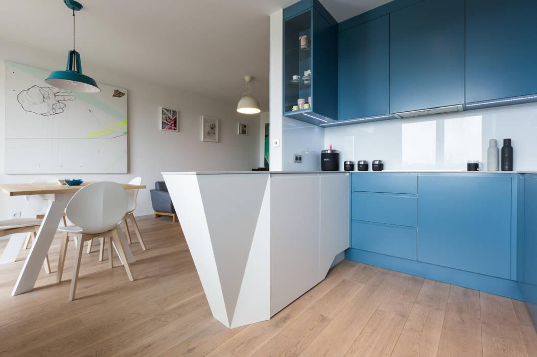 ice 11: styl , w kategorii Kuchnia zaprojektowany przez unikat:lab