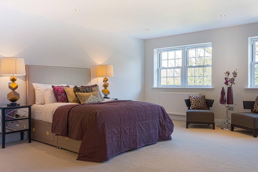 Dormitorios de estilo  de In:Style Direct ,