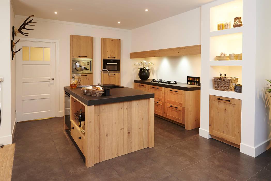 Home Design Keukens : Кухня в автор u pelma keukens b v homify