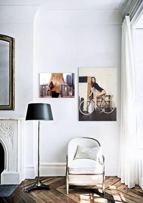 Muslauf poster moderne schlafzimmer von juniqe modern | homify