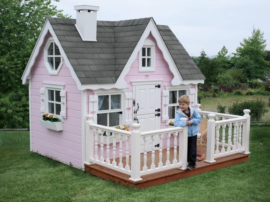 Jardín de estilo  de Minik Ev,