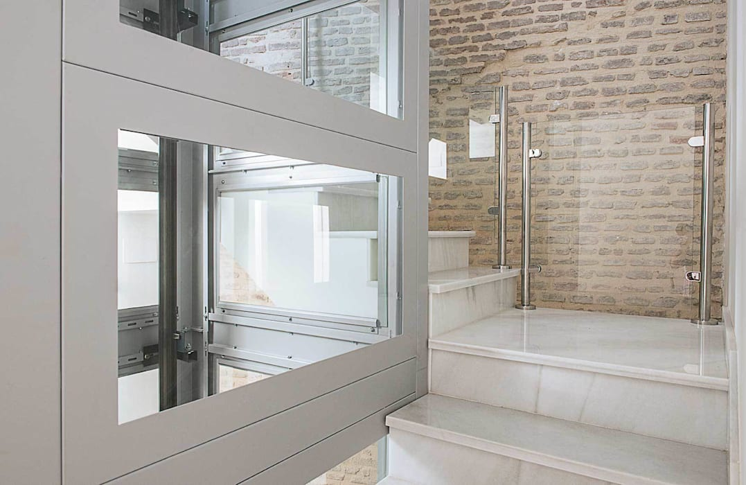 現代  by Ardes Arquitectos, 現代風