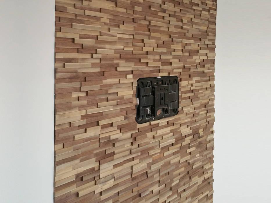 Стены в . Автор – Wallure