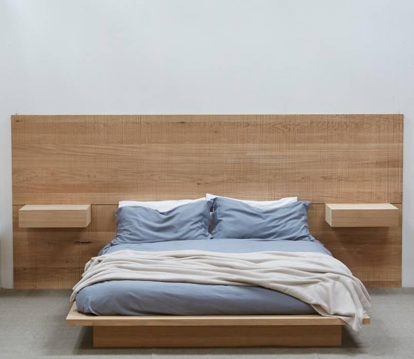 Bedroom 根據 muto 現代風