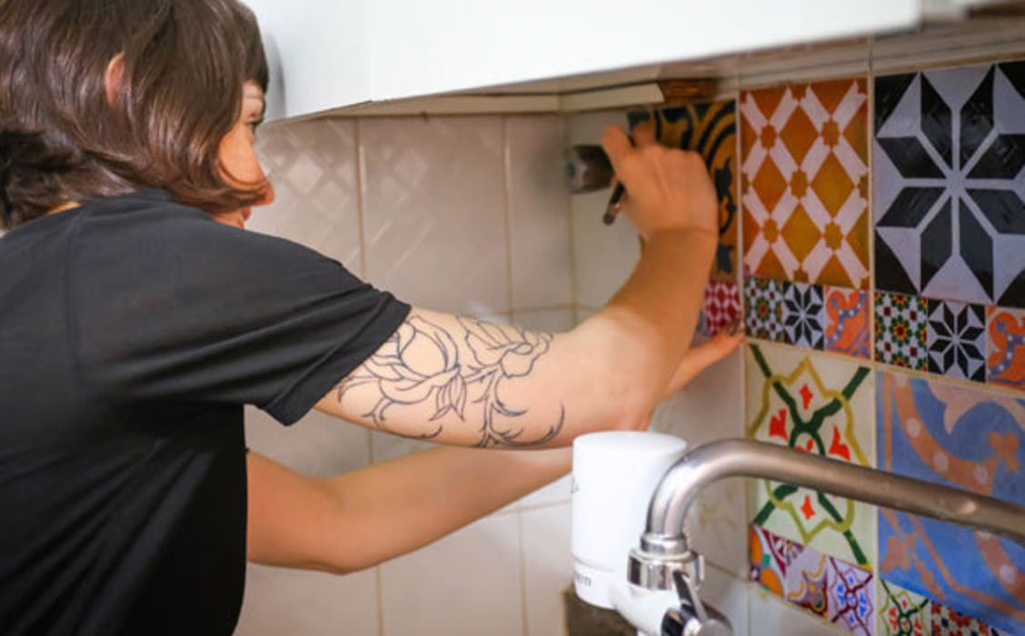 Cozinha  por ZAP