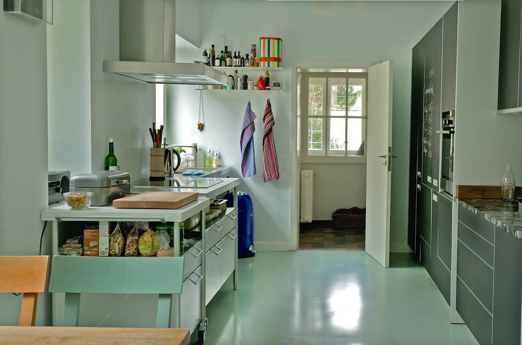 Küche Klassische Küchen von Lena Klanten Architektin Klassisch