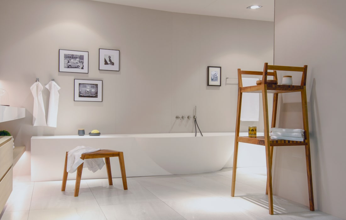 Pibiri & Reich GmbH BathroomSeating