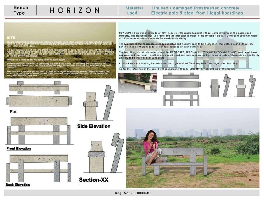 Presentation: tropical  by Horizon Design Studio Pvt Ltd,Tropical
