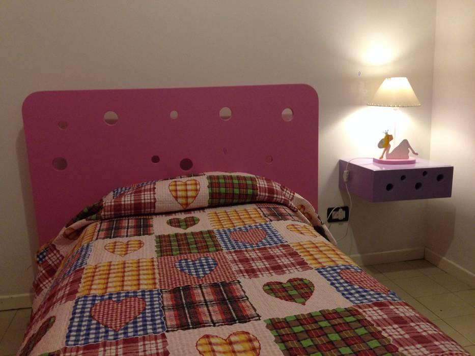 Dormitorios infantiles de estilo  por homify , Minimalista