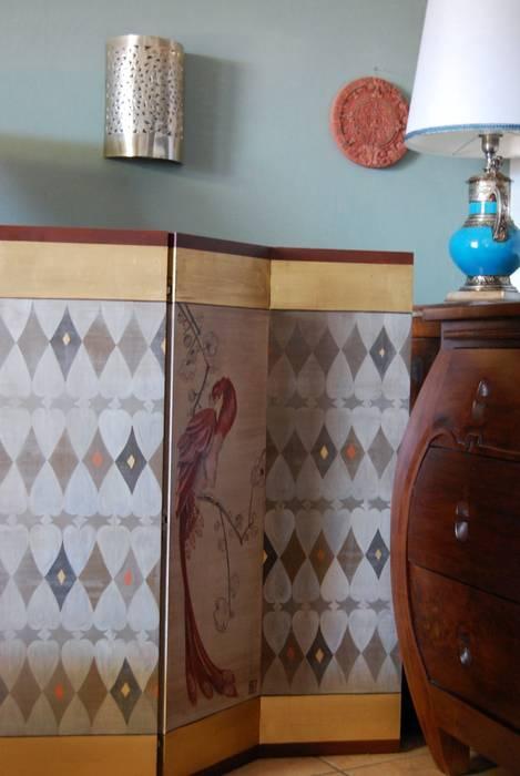 homify SalonesAccesorios y decoración