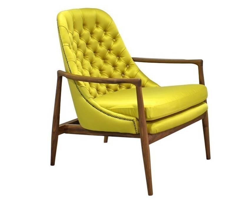 Кресло Monk 1: Гостиная в . Автор – NICE CATCH ,