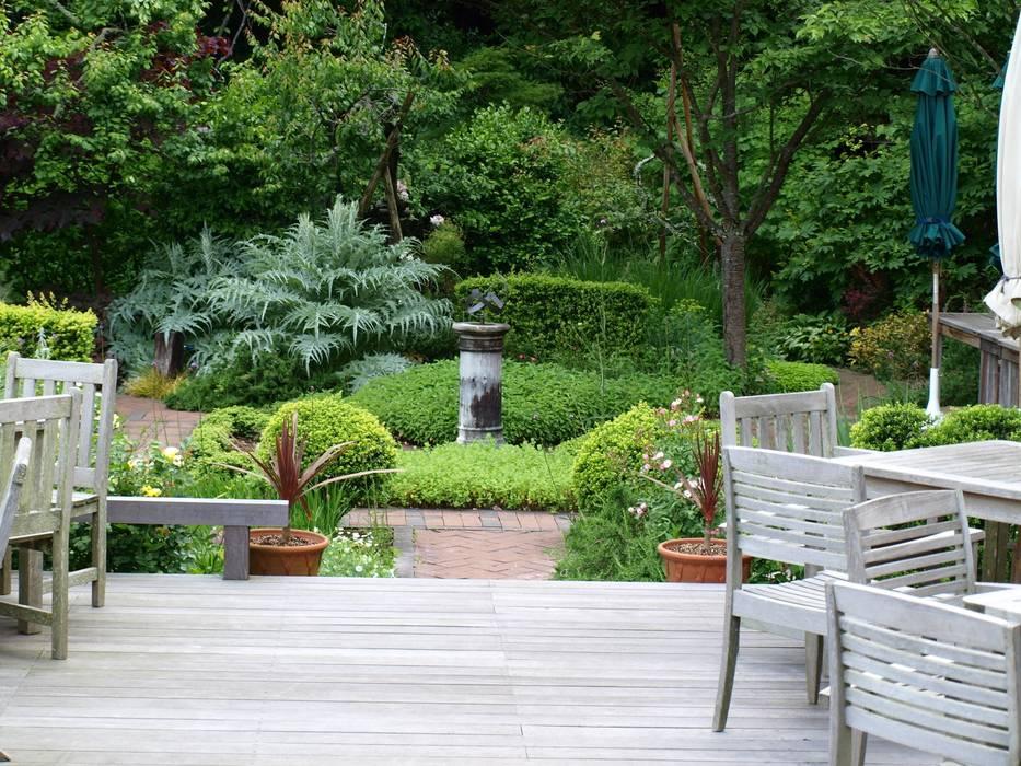 レストランガーデン: NICO株式会社が手掛けた庭です。,オリジナル