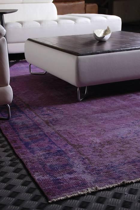 par patchwork carpets Moderne