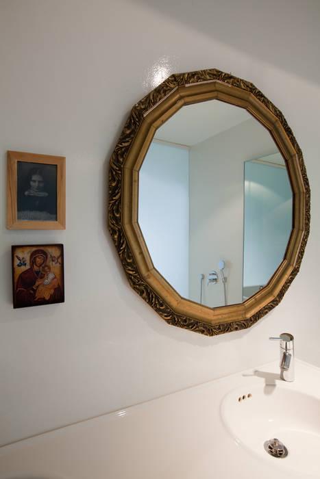 oyster BathroomMirrors