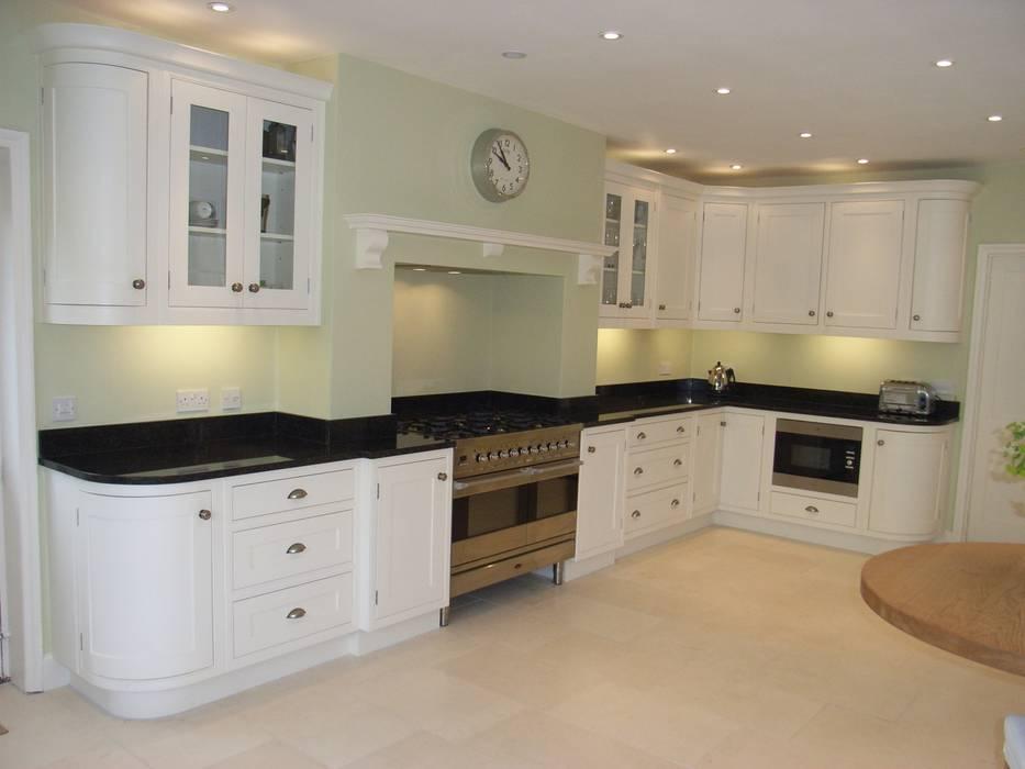 Classic Kitchen Diner Klassische Küchen von Style Within Klassisch Holz Holznachbildung