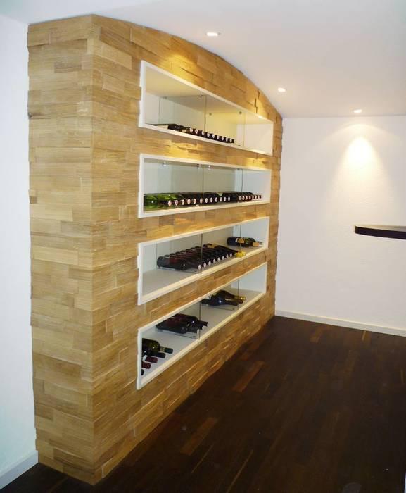 teamlutzenberger Wine cellar