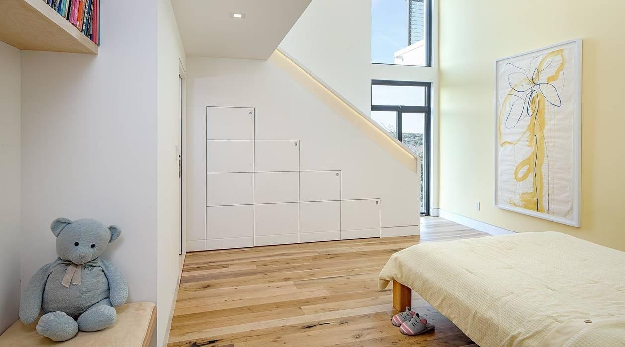 Kinderzimmer von Specht Architects,