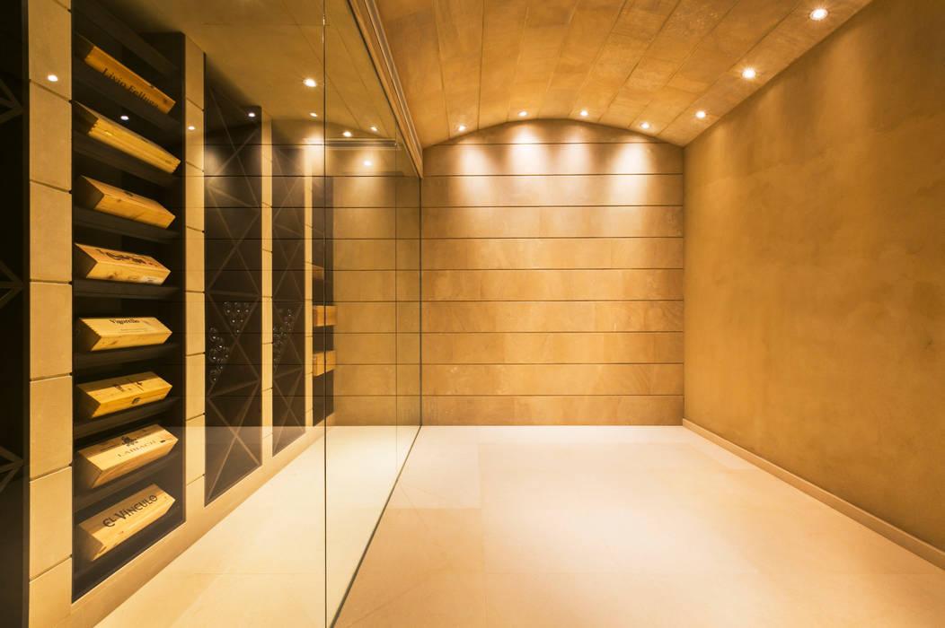 โดย RM arquitectura มินิมัล