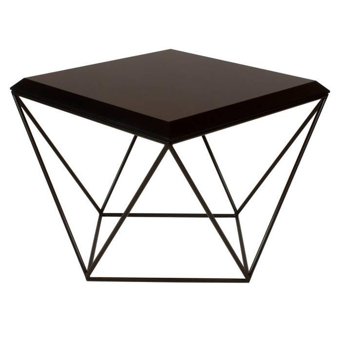 TULIP minimalistyczny stolik kawowy od take me HOME Minimalistyczny