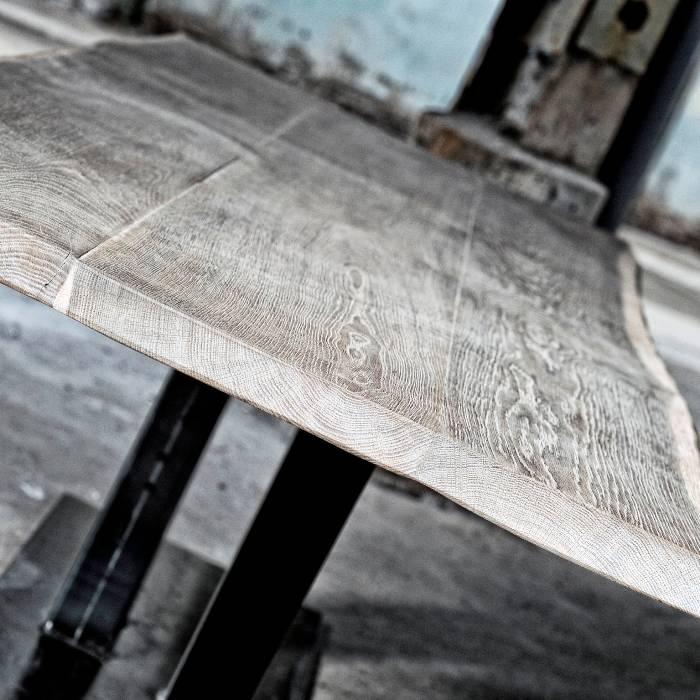 Industriele Tafel Klein.Industriele Tafel V Poot Eetkamer Door Restylexl Homify