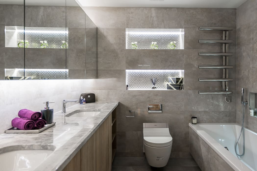 Bathroom :  Bathroom by In:Style Direct