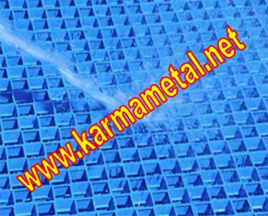 KARMA METAL-Ctp Izgara Kompozit Plastik Platform Izgara Izgarası ölçüleri Endüstriyel Mutfak KARMA METAL Endüstriyel