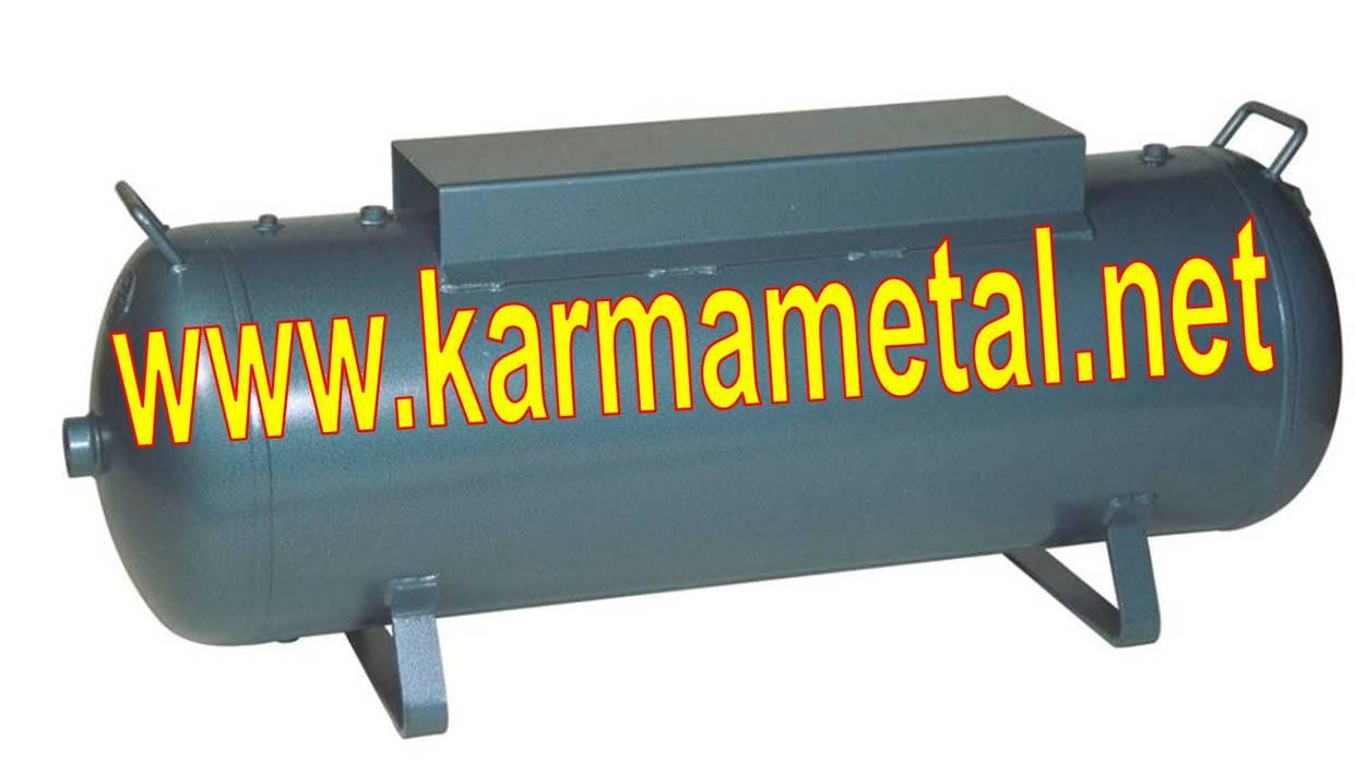 KARMA METAL – KARMA METAL basınçlı hava tankı kompresör tankları imalatı:  tarz Mutfak