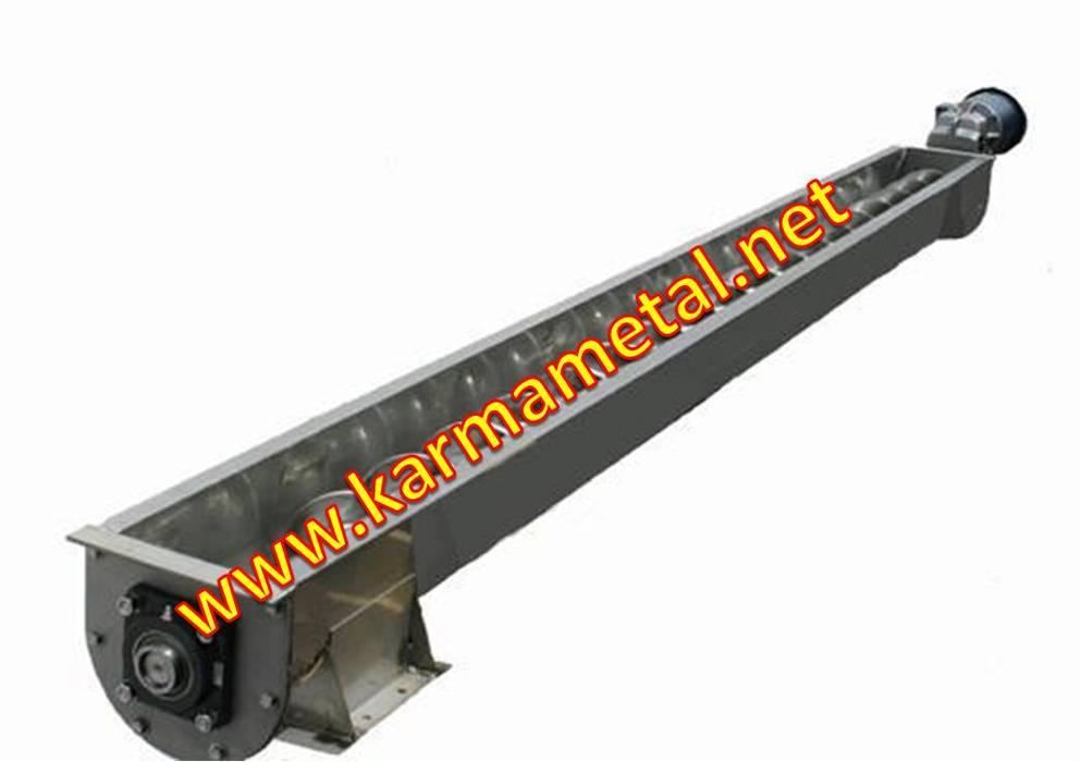 KARMA METAL – KARMA METAL -Helezon konveyör yaprağı imalatı Ve paslanmaz çelik yaprakları:  tarz Mutfak