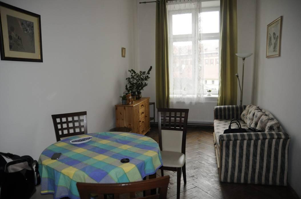 Home Staging - apartament do wynajęcia Sceny Domowe