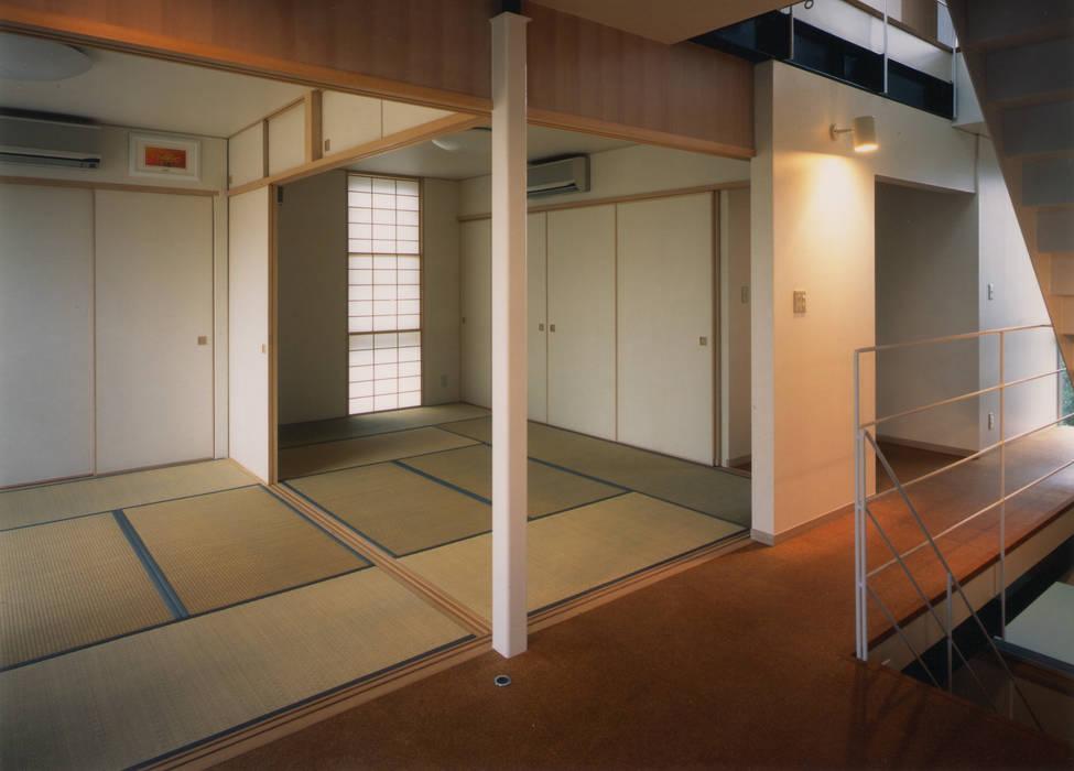 Multimedia-Raum von 原 空間工作所 HARA Urban Space Factory