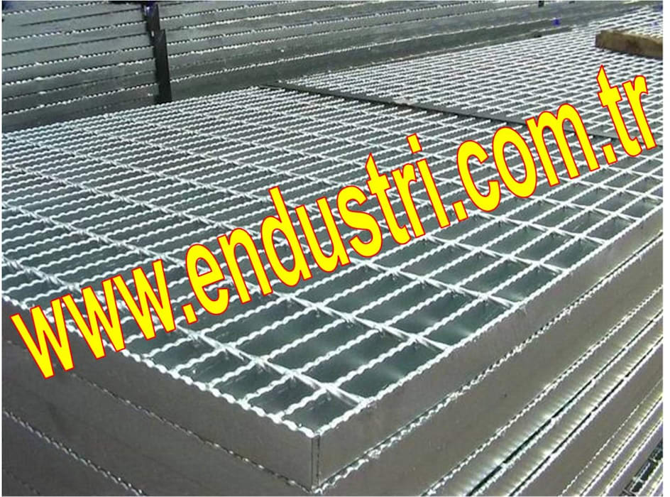 ENDÜSTRİ GRUP – Galvanizli Metal Yürüme Yolu Platform Çelik Petek Izgarası Endüstriyel Oturma Odası ENDÜSTRİ GRUP Endüstriyel