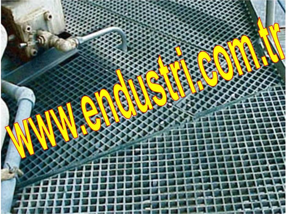 ENDÜSTRİ GRUP – ENDÜSTRİ GRUP – Galvanizli Metal Yürüme Yolu Platform Çelik Petek Izgarası:  tarz Multimedya Odası